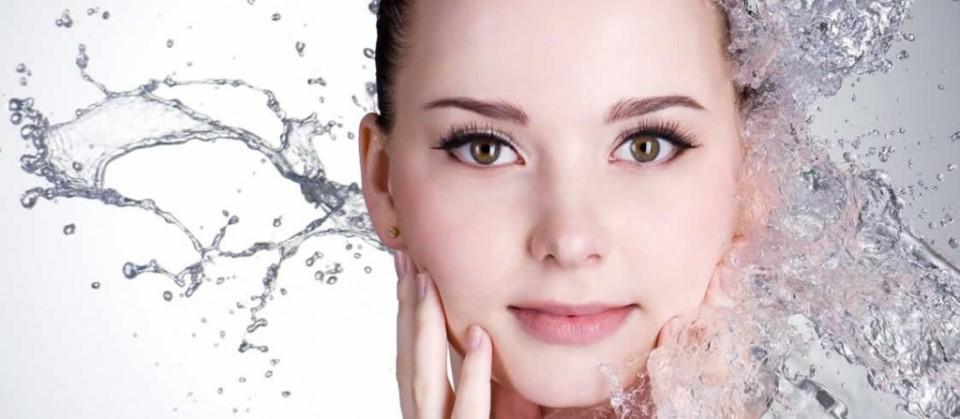 hidrata la piel