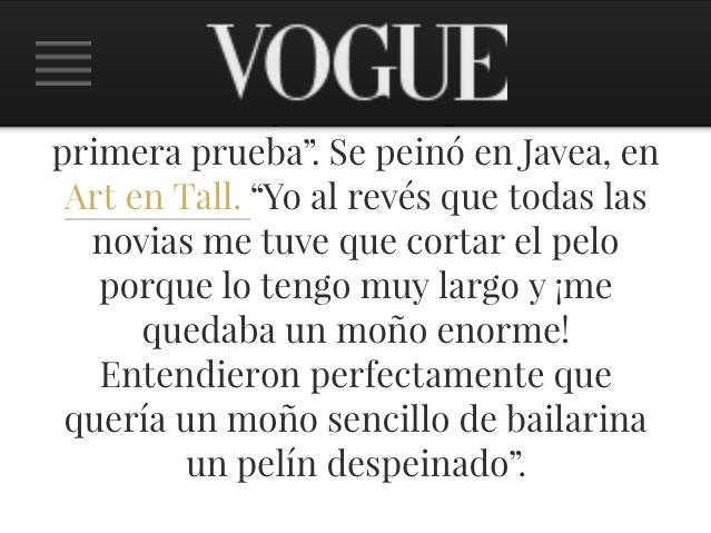 image e1457522595422 La Boda de Marta y Nacho en Javea para Vogue